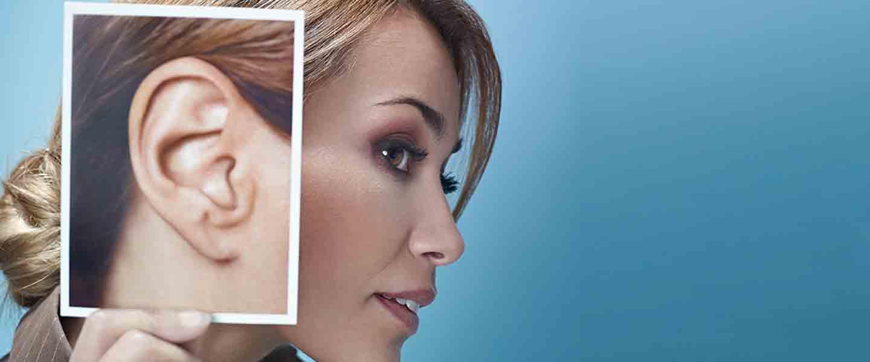 Kulak tıkanıklığının güvenli tedavisi